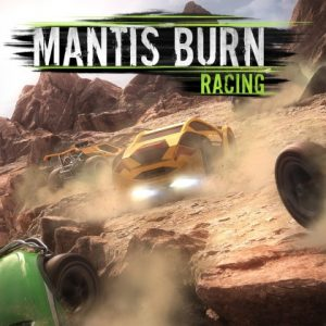 Nintendo eShop Sale Mantis Burn Racing