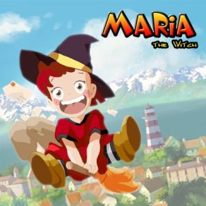 Nintendo eShop Downloads Europe Maria The Witch