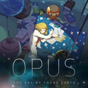 Nintendo eShop Downloads Europe OPUS The Day We Found Earth