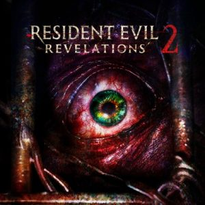 Nintendo eShop Downloads Europe Resident Evil Revelations 2