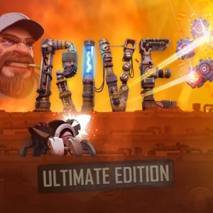 Nintendo eShop Downloads Europe Rive Ultimate Edition