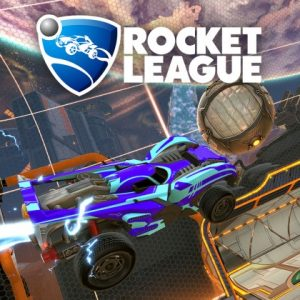Nintendo eShop Sale Rocket League
