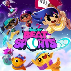 Nintendo eShop Downloads Europe Super Beat Sports