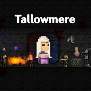 Nintendo eShop Downloads Europe Tallowmere