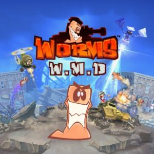 Nintendo eShop Downloads Europe Worms W M D