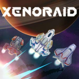 Nintendo eShop Downloads Europe Xenoraid