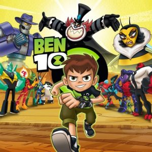 Nintendo eShop Downloads Europe Ben 10