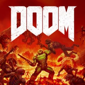 Nintendo eShop Downloads Europe Doom
