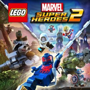 Nintendo eShop Downloads Europe LEGO Marvel Super Heroes 2
