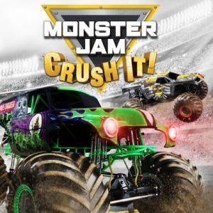 Nintendo eShop Downloads Europe Monster Jam Crush It