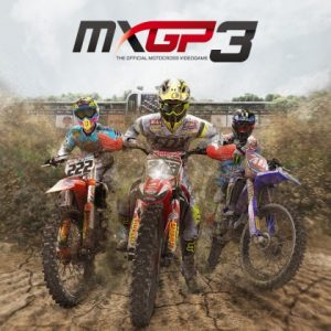 Nintendo eShop Downloads Europe MXGP3
