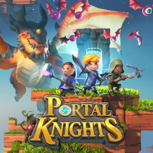 Nintendo eShop Downloads Europe Portal Knights