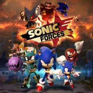 Nintendo eShop Downloads Europe Sonic Forces