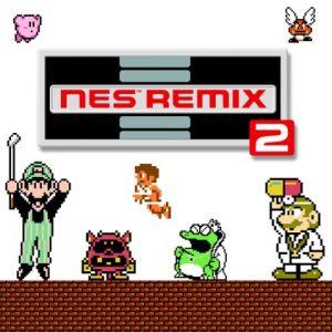 Nintendo eShop Sale NES Remix 2