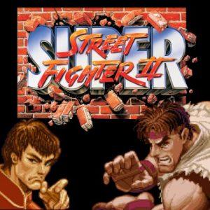Nintendo eShop Sale Super Street Fighter II The New Challengers