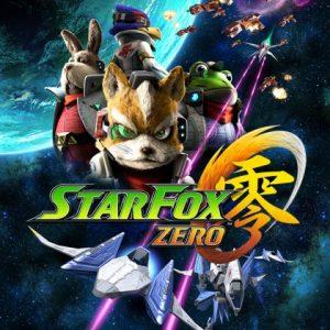 Nintendo eShop Sale Star Fox Zero