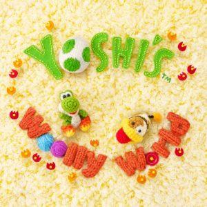 Nintendo eShop Sale Yoshi's Woolly World