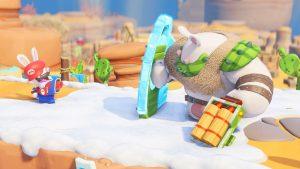Nintendo eShop Downloads North America Mario Rabbids Kingdom Battle Gold Edition