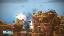 Nintendo eShop Downloads North America Worms W M D