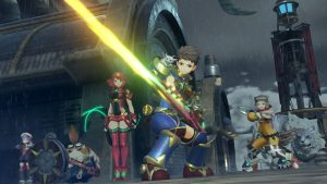 Nintendo eShop Downloads North America Xenoblade Chronicles 2