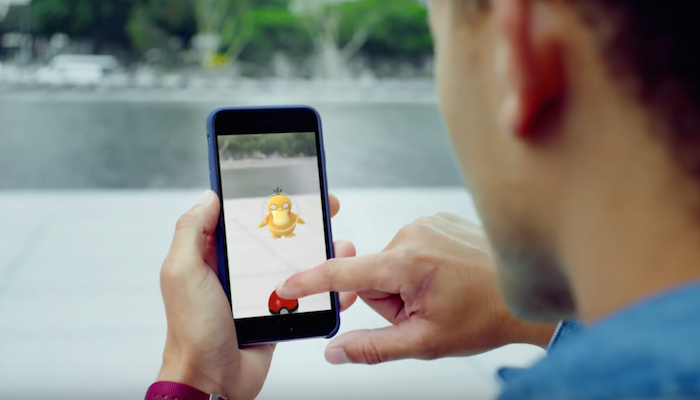 Niantic: 'Pokémon Go updated to version 0.77.1 for Android and 1.47.1 for iOS'