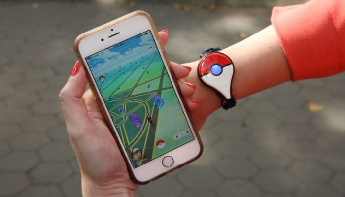 Niantic: 'Pokémon Go updated to version 0.73.1 for Android and 1.43.1 for iOS'