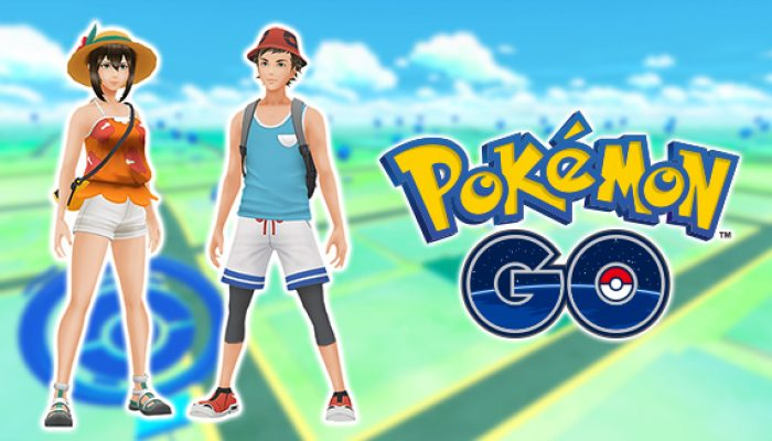 Pokémon: 'Get Up and Go, Alolan Style'