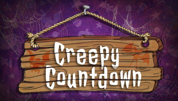 Pokémon: 'Creepy Pokémon Countdown!'