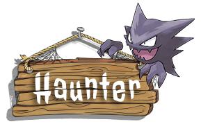Pokémon Halloween