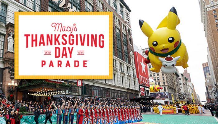 Pokémon: 'Pikachu Goes Big in New York City'