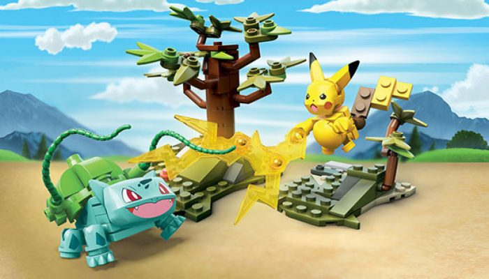 Pokémon: 'Build Your Own Pokémon Adventure'