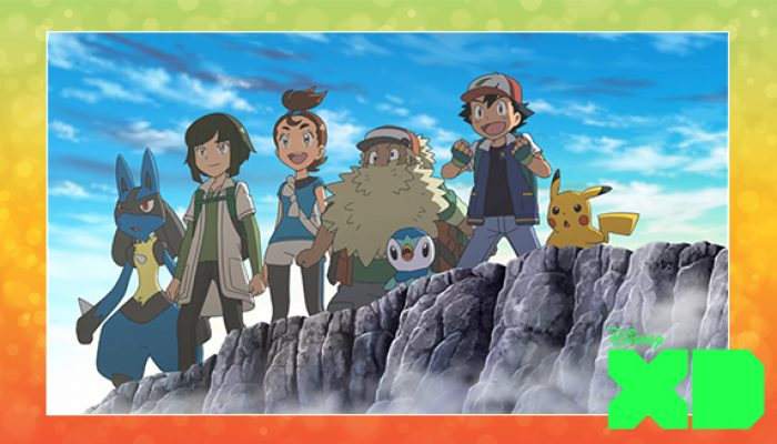 Pokémon: 'Ash's Latest Big-Screen Adventure Comes Home'
