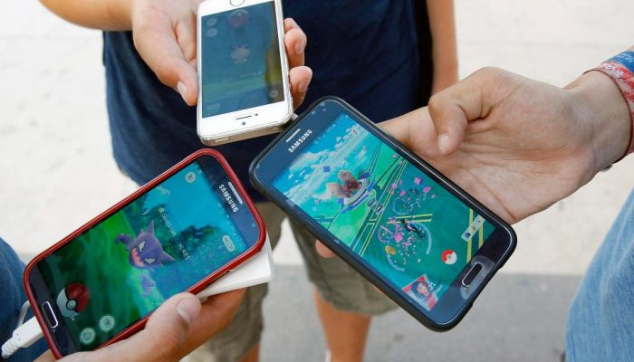 Niantic: 'Pokémon Go updated to version 0.83.1 for Android and 1.53.2 for iOS'