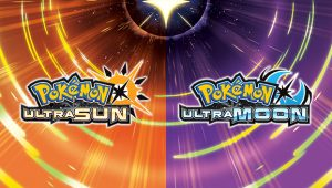 Media Create Top 20 Pokémon Ultra Sun & Ultra Moon
