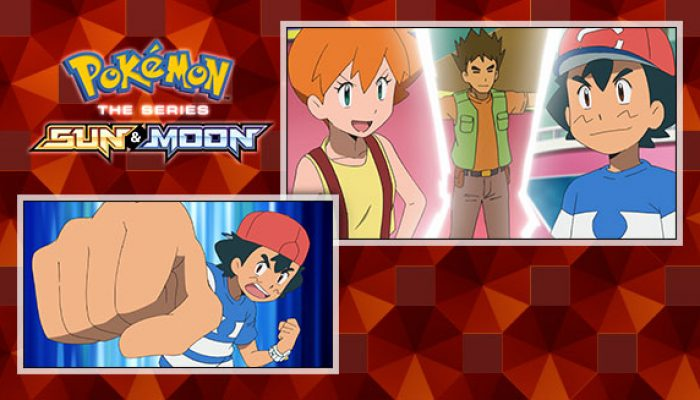 Pokémon: 'Ash Returns to Where It All Started'