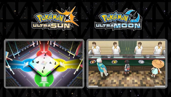 Pokémon: 'The First-Timer's Guide to the Alola Region'