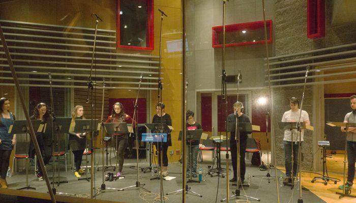Nintendo France : 'Nouvelles informations concernant la musique de Xenoblade Chronicles 2'