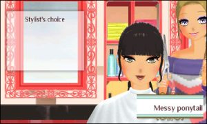 Nintendo eShop Downloads North America Style Savvy Styling Star