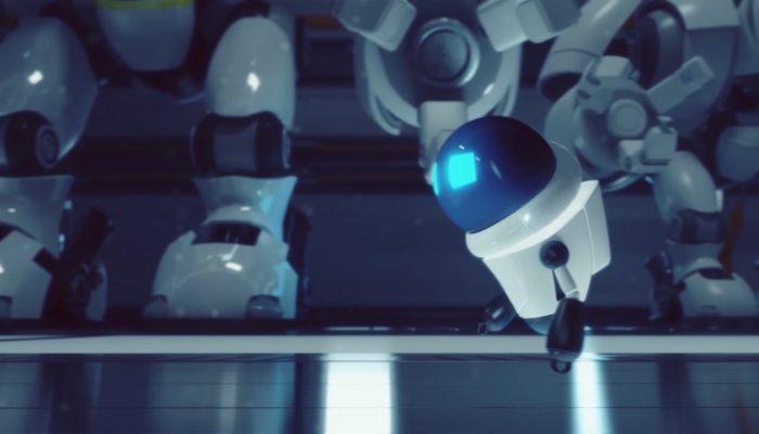 Robonauts – Cinematic Launch Trailer