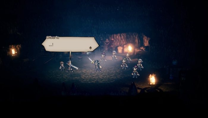 Project Octopath Traveler – Nintendo Direct 9.13.2017