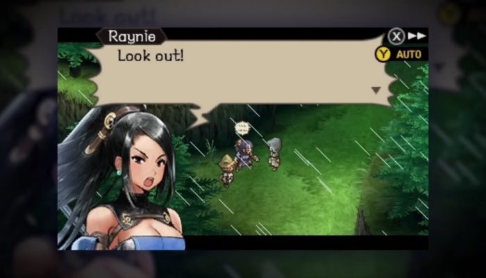 Radiant Historia: Perfect Chronology – Story Trailer