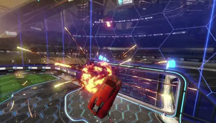 Rocket League – Japanese Direct Headline 2017.9.14