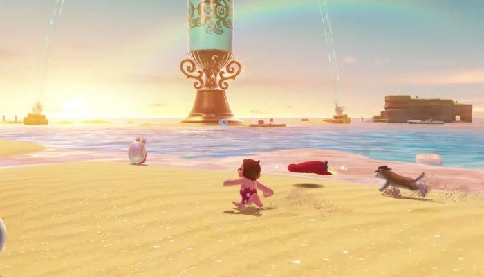 Super Mario Odyssey – Overview Trailer