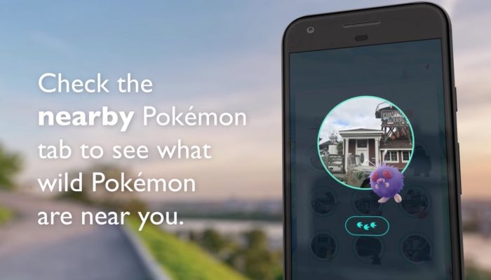 Pokémon Go – Official Set of Tips