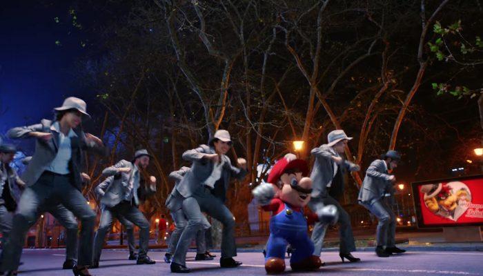 Super Mario Odyssey – Jump Up, Super Star! Musical