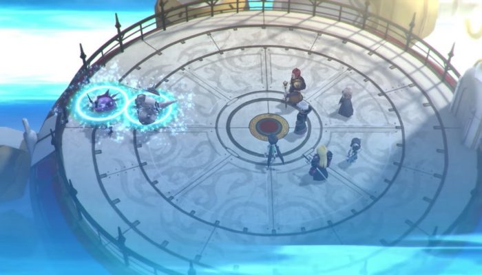 Lost Sphear – Japanese Commercial