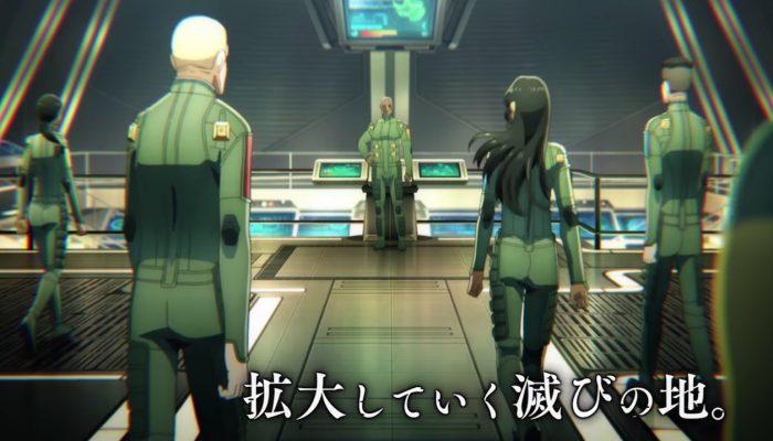 Shin Megami Tensei: Strange Journey Redux – Short Japanese Trailer