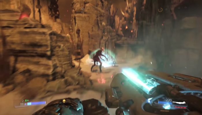 Doom – id Software Nintendo Switch Developer Interview