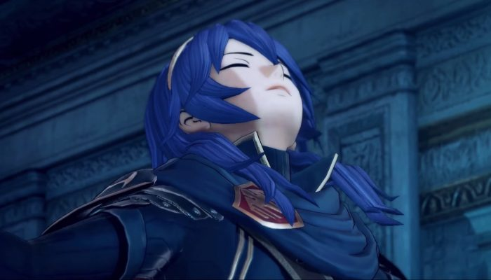 Fire Emblem Warriors – Launch Trailer