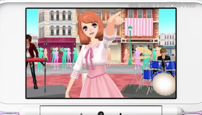 New Style Boutique 3 – Japanese Overview Trailer